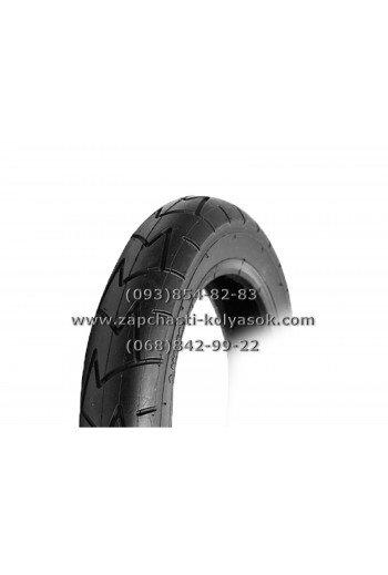 Покрышка (шина) 10х1,75х2, 10 дюймов. Черная