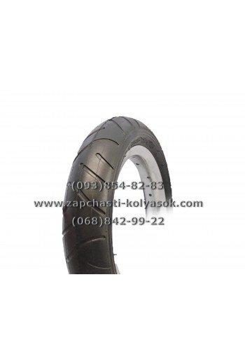 Покрышка (шина) 280х65-203 (12 дюймов) черная