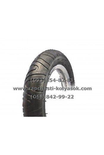 Покрышка (шина) 50х160 черная