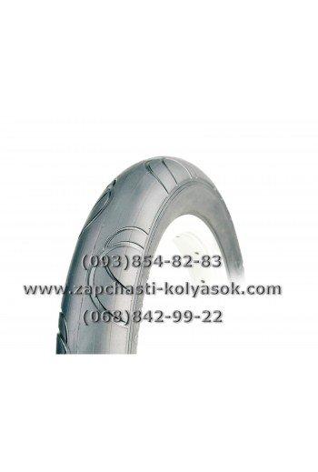 Покрышка (шина) 12 1/2х2 1/4 (62-203). Полукольца серая 12 дюймов.