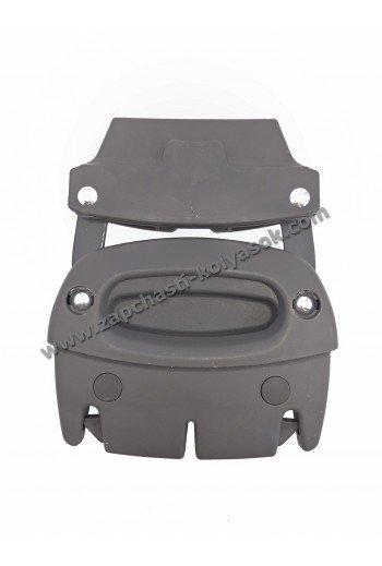 Адаптер к креслу-переноске серый Tako. Комплект