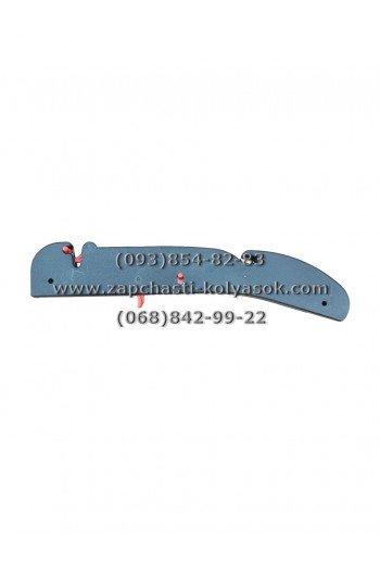 Адаптер, механизм крепления люльки и прогулочного блока к шасси. Модель 2