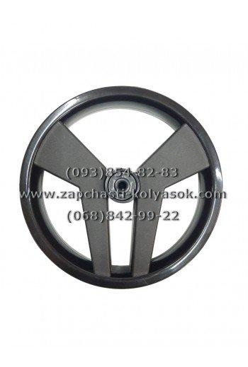 Диск переднего колеса 10 дюймов Tako Junama. Черный
