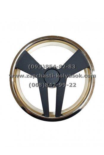 Диск заднего колеса 12 дюймов Tako Junama. Золотистый